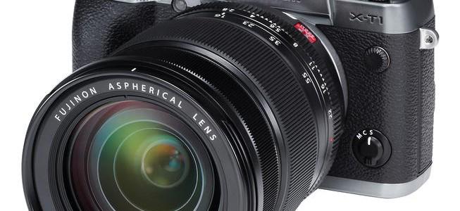 NEU: Fujifilm XF 16-55/2,8 R LM WR