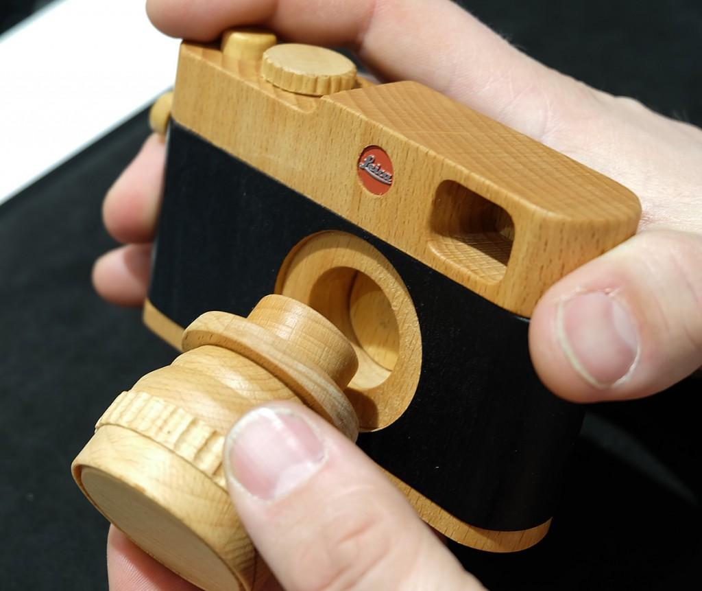 Einfacher gehst nimmer: Magnetverschluss