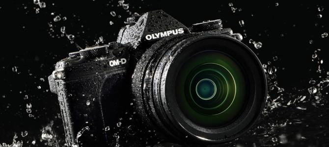 Olympus E-M5 Mark II – mit 40 Megapixel-Funktion