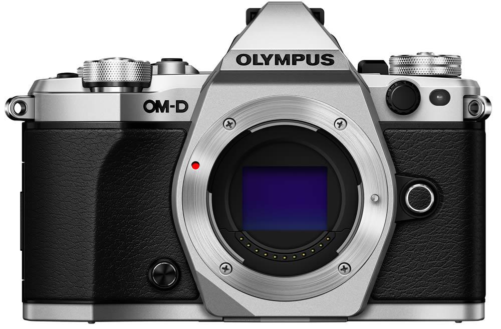 Die neue Olympus Systemkamera mit MicroFourThird Sensor