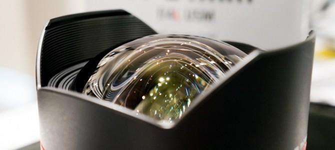 Canon EF 11-24/4,0 L USM lieferbar!
