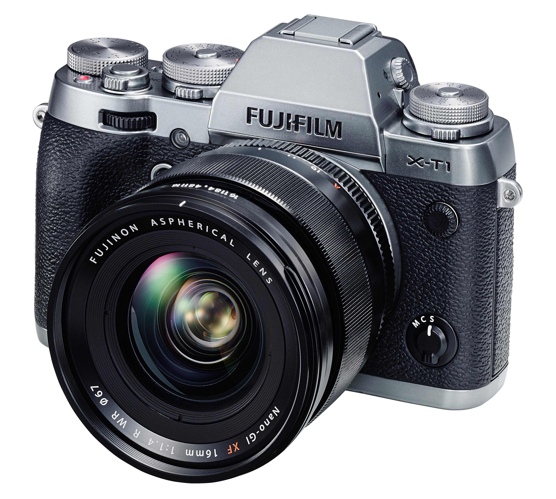 Neues Objektiv – FUJINON XF 16mm F1.4 WR