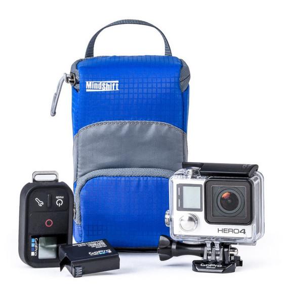 Passend für eine Hero Actioncam plus etwas Zubehör - GP 1 Kit Case