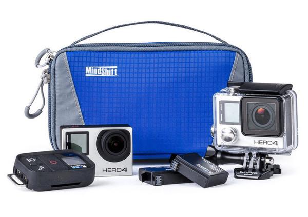 MSG GP 2 Kit Case für max. zwei Hero Kameras