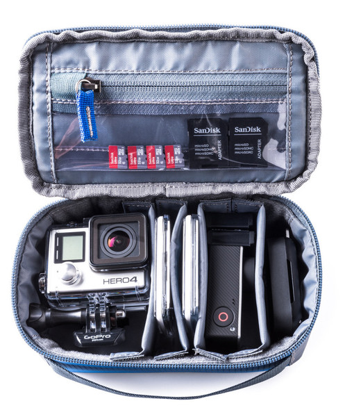 Innenansicht von MindShift Gear GP 2 Kit Case