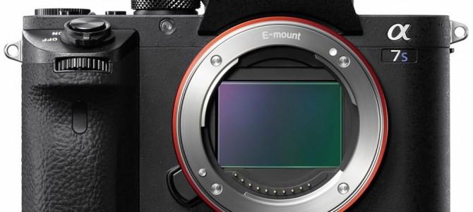 Sony Firmware-Updates verfügbar