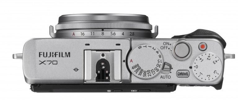 Fujifilm X-E2S, Fujifilm X70 und Fujifilm XF 100-400mm kurz vorgestellt!