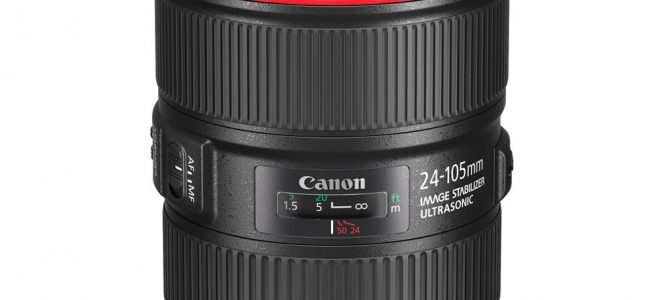 NEU: Canon EF 16-35mm 1:2,8L III USM + EF 24-105mm 1:4L IS II USM