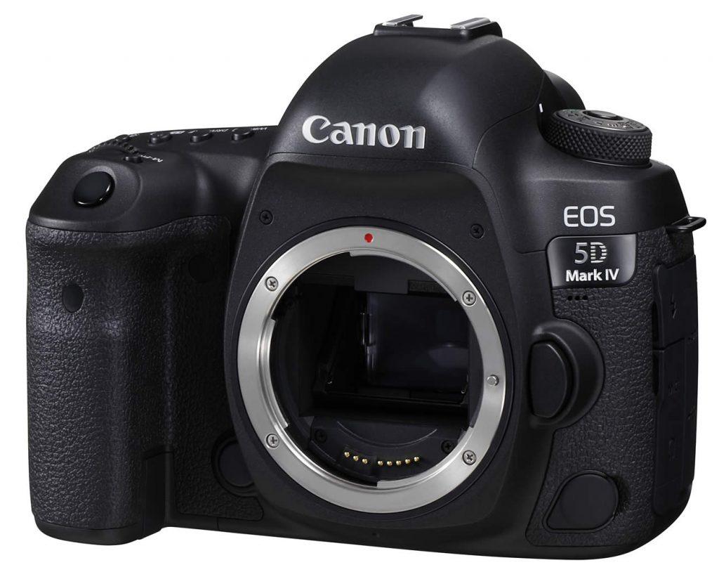 Canon_EOS 5D Mark IV FSL