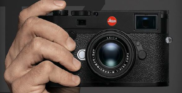 Leica M-Sets – bis zu 1800 Euro sparen