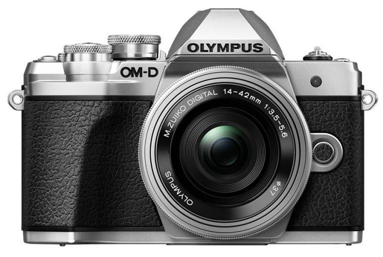 NEU: Olympus OM-D E-M10 Mark III