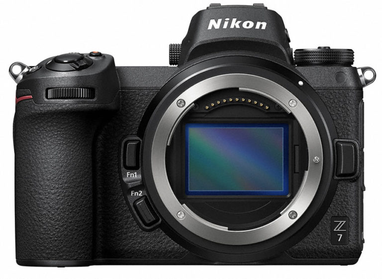 Nikon Z – zum Verkaufsstart inklusive 64GB XQD-Speicherkarte
