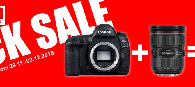 Canon Black Sale Angebote