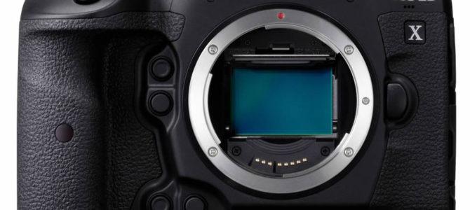 Neu: Canon EOS-1D X Mark III vorgestellt