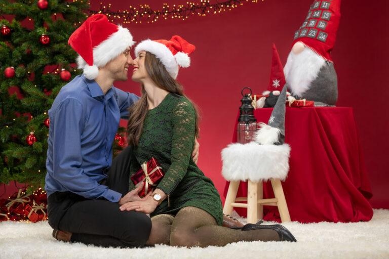 Fotoshooting Weihnachten 2020