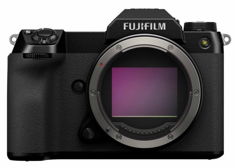 Viel neues bei Fujifilm